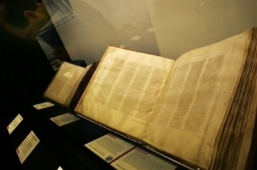 Biblické datovania
